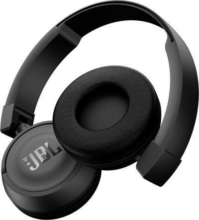 8bdcbd38807 JBL T450BT Wireless On-Ear Headphones (Black) | Electronics | Buy ...