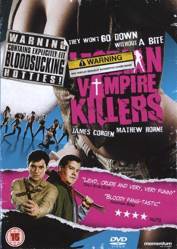 Emer kenny in lesbian vampire killers help you?