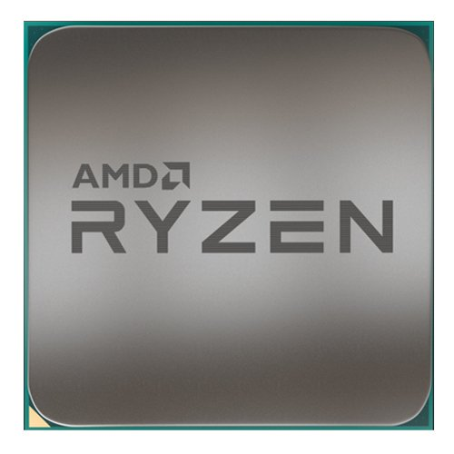 Amd Ryzen 3 2200g Quad Core Processor 3 5ghz L2 Computers Buy