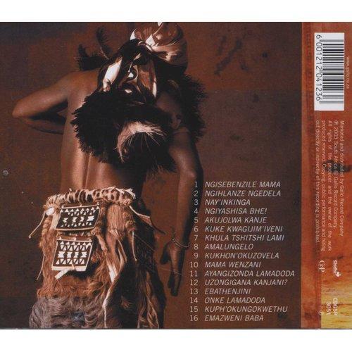 Best Of Mfaz' Omnyama (CD): Mfaz' Omnyama | Music | Buy
