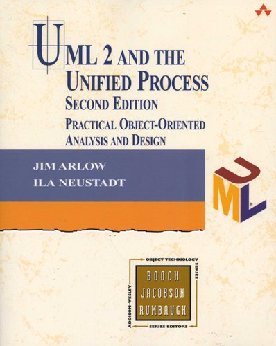 uml2 jim arlow