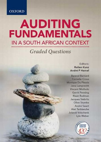 auditing fundamentals in a south african context graded questions