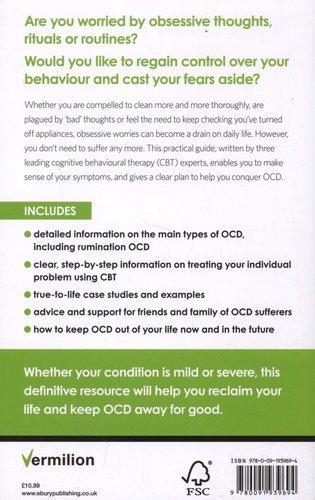 Break Free from OCD - Overcoming Obsessive Compulsive
