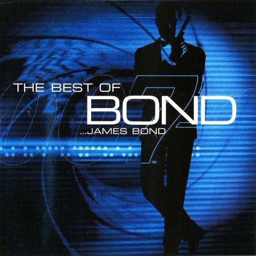 The Best Of Bond    James Bond (CD): Various Artists | Music