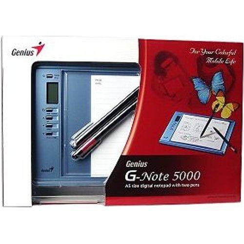 Download Driver: Genius G-Note 5000