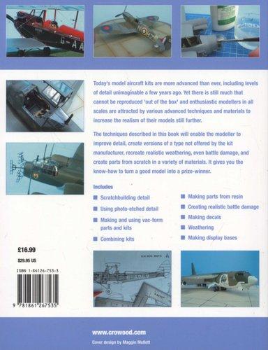 Advanced Aviation Modelling (Paperback): John McIllmurray