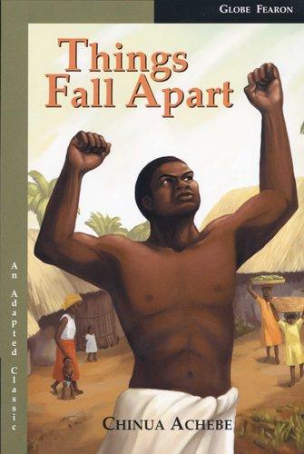 Things Fall Apart Gr 11 Paperback Chinua Achebe 9780130235015