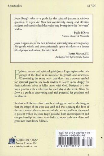 Open the Door - A Journey to the True Self (Paperback