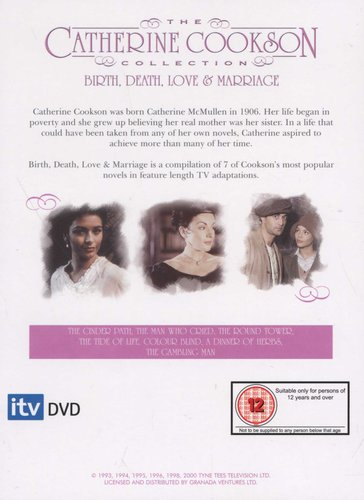 love and marriage itv