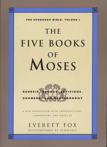 The five books of moses genesis exodus leviticus numbers share your images fandeluxe Image collections