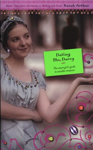 Dating Mr. Darcy door Sarah Arthur