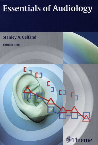 Essentials Of Audiology Hardcover 3rd Revised Edition Stanley A