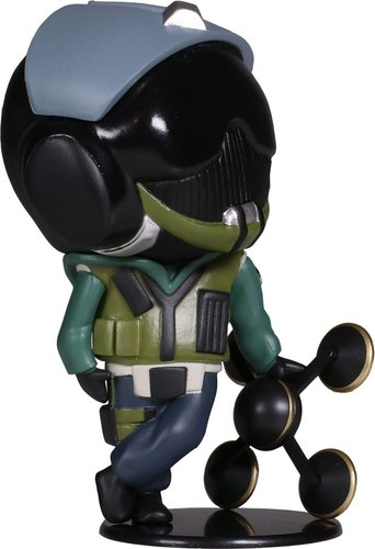 Tom Clancy's Rainbow Six Collection - Jager Chibi Figurine