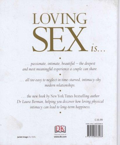 loving sex berman laura