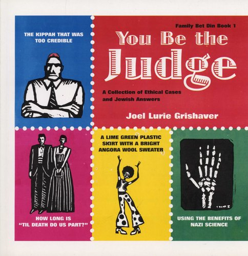 Download You Be The Judge A Collection Of Ethical Cases ...