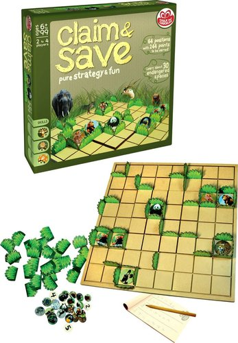 Chalk & Chuckles Claim And Save | Toys | Buy online in South