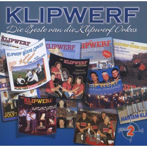 Klipwerf Boereorkes - Die Beste Van Die Klipwerf Orkes (CD ...