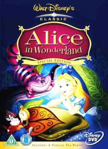 Ed Wynn Alice In Wonderland