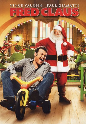 share your images - Vince Vaughn Christmas Movie