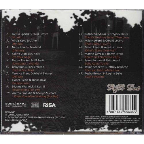 R&B Duets (CD): Various Artists | Music | Buy online in