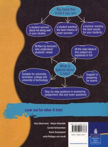 X-Kit Undergraduate Human Resource Management (Paperback): A