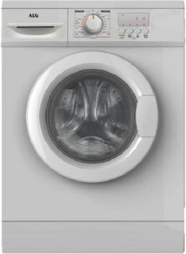AEG L34163S 6kg Front Load Washing Machine | Kitchen ...