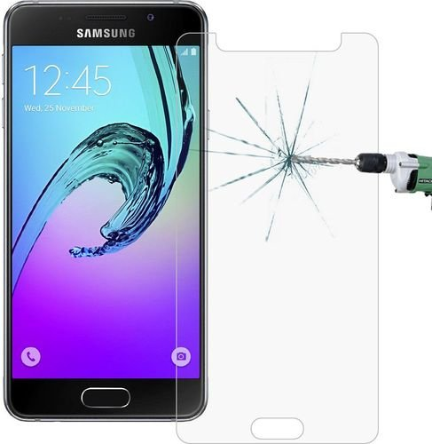 ... Softcase ANTI SHOCK. Source · Tempered Glass Screen Protector for Samsung Galaxy A3 A310 2016 Clear .