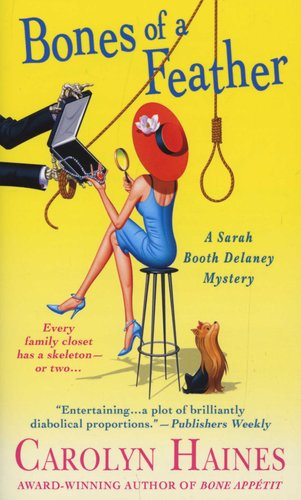 sarah booth delaney series by carolyn haines