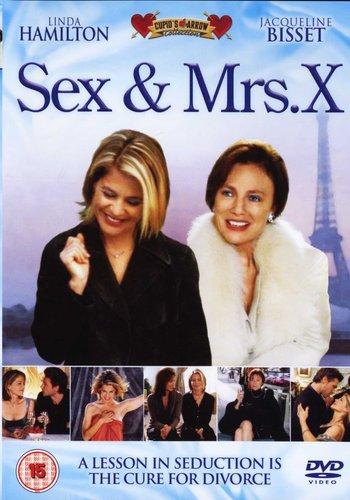 Секс миссис икс кино онлайн
