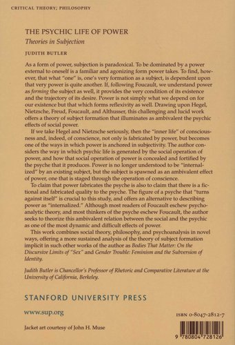 PSYCHIC LIFE OF POWER EPUB DOWNLOAD