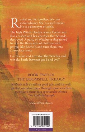 The Scent of Magic - Book 2 (Paperback): Cliff McNish