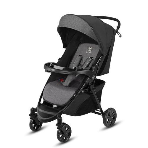 Chelino CBX Woya Travel System with Car Seat (Grey) | Baby ...