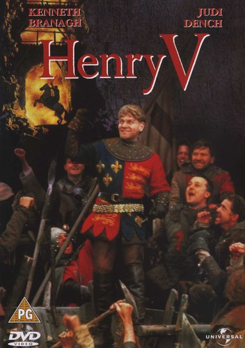 Henry v kenneth branagh online dating