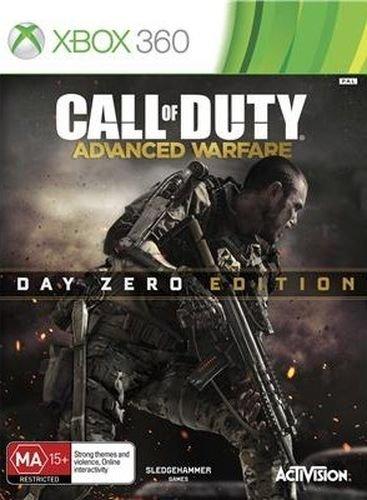 Call of Duty: Advanced Warfare - Day Zero Edition (XBox