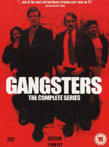 Gangsters - The Complete Series (DVD, Boxed set)   Movies & TV   Buy