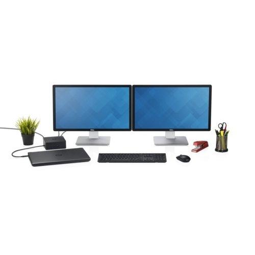 Dell TB16 Thunderbolt Dock (Black) | Stationery | Buy online