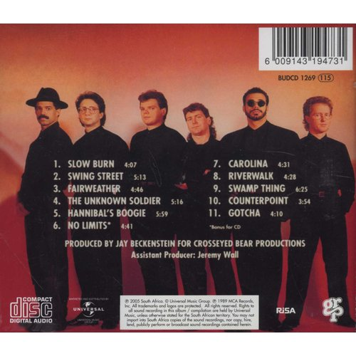 Spyro Gyra - Point Of View (CD)   Music   Buy online in