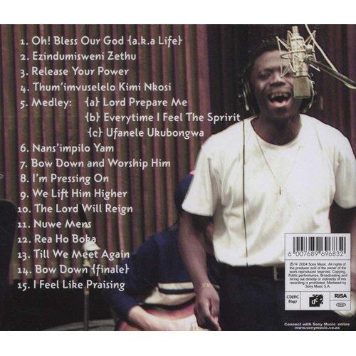 Benjamin Dube & The High Praise Explosion - Oh! Bless Our God (CD