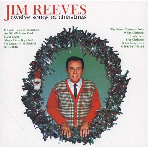 Jim Reeves - Twelve Songs Of Christmas (CD) | Music | Buy online in South Africa from Loot.co.za