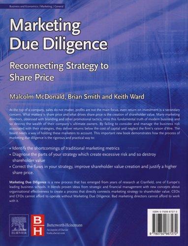 strategic management process of mcdonalds