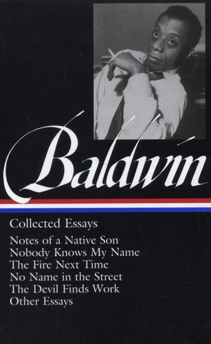 james baldwin notes of a native son essay