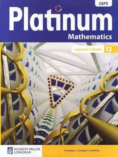 plantinum maths textbook grade 12