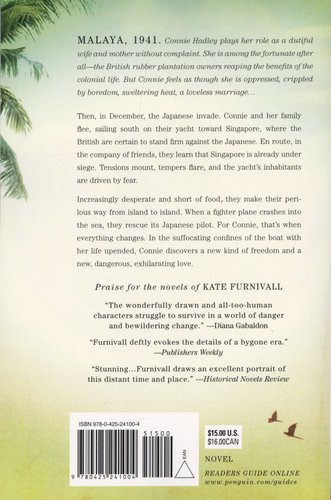 The White Pearl (Paperback): Kate Furnivall: 9780425241004