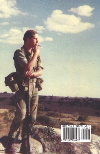a walk against the stream a rhodesian national service officers story of the bush war