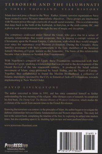 Terrorism & the Illuminati - A Three-Thousand-Year History