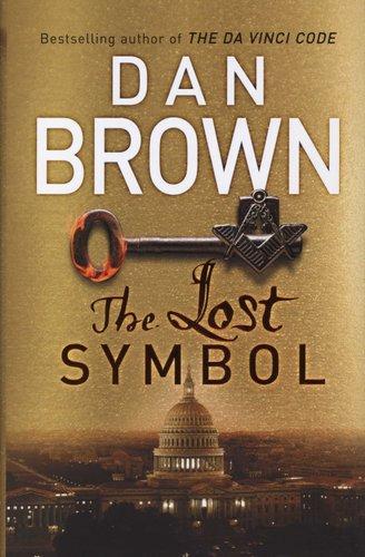 The Lost Symbol Hardcover Dan Brown 9780593054277 Books Buy
