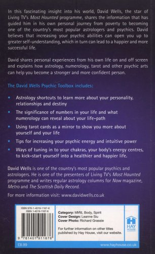 David Wells Complete Guide to Developing your Psychic Skills