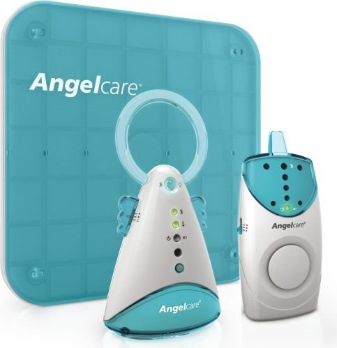 Angelcare Digital Sound Movement Monitor Ac601 Baby Buy
