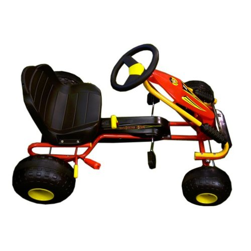 Pedal Powered Ride On Go Kart Toys Buy Online In South Africa