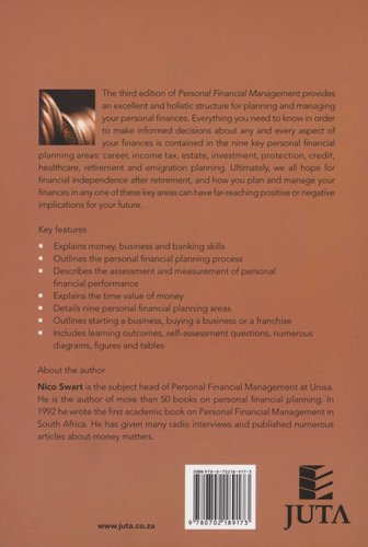 Personal Financial Management - The Southern African Guide
